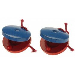 Stagg Castanets-P