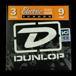 Dunlop Strings - Light - 9-42