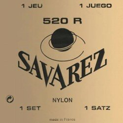 Savarez strenge 520R