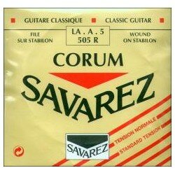 SAVAREZ CORUM 5/A -  505R