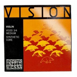 Vision Violin VI100, Full Set