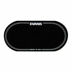 Evans Bass EQ Patch Nylon