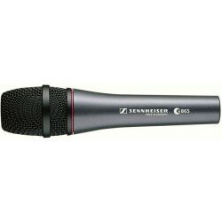 Sennheiser E 865 Evolution