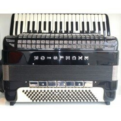 BRUGT Excelsior Model 960 Pianoharmonika