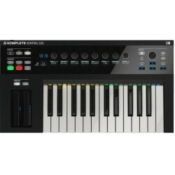 Native Instruments Controller Keyboard S25