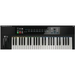 Native Instruments Komplete Contoller Keyboard S49