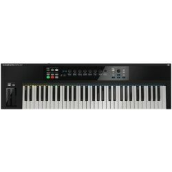 Native Instruments Komplete Controller Keyboard S61