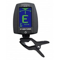 Santana ST-300H Clip-on tuner