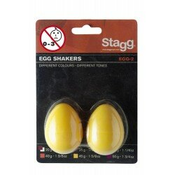 Stagg Egg Shakers egg-2