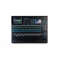 A&H Qu 24 digital mixer 24 Mic & 3 stereo input, 20 Bus